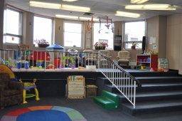 Photo of St.             Clair Child and Youth Services Family Drop-in Centre